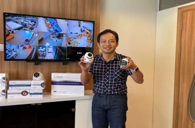 G-Lenz Security Luncurkan Produk CCTV Baru, Ini Spesifikasinya