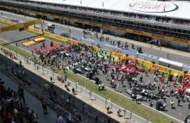 GP Formula 1 Kanada Dibatalkan, Turki Siap Jadi Pengganti