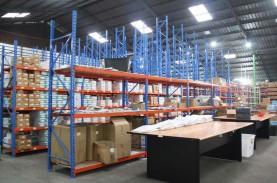 Shipper Optimalkan Gudang Pintar untuk Logistik Halal…
