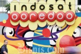 Perpanjangan Waktu Dialog Merger Indosat (ISAT)-Tri,…