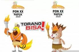 Kontingen PON XX Bakal Terbang Pakai Garuda Indonesia…