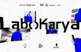 Perupa Kontemporer dan Museum Macan Berkolaborasi di LaboKarya