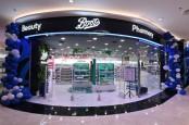Brand Inggris Boots Health and Beauty Buka Gerai Kedua di Jakarta