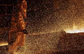 Vale Indonesia (INCO) Kembali Tunda Proyek Furnace 4, Volume Produksi Tetap 64.000 Ton