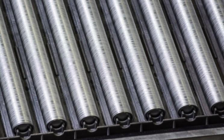 Produksi alumunium can di Afrika -  Bloomberg