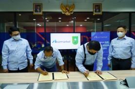 Mbizmarket Gandeng Pemprov Riau Jadi Mitra Belanja…