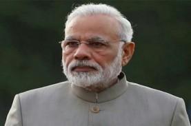 Tsunami Covid-19 India, PM Modi Minta Warga Tetap…