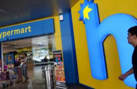 Hasrat Gaet Investor ala Pengelola Hypermart, Matahari Putra Prima (MPPA)