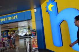 Hasrat Gaet Investor ala Pengelola Hypermart, Matahari…