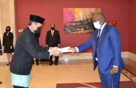 Dubes RI untuk Senegal Merangkap Guinea-Bissau Bidik Kerja Sama Pertahanan