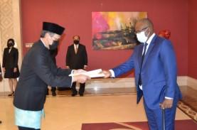 Dubes RI untuk Senegal Merangkap Guinea-Bissau Bidik…