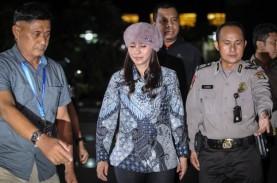 Kembali Ditahan KPK, Eks Bupati Talaud Tersangka Kasus…