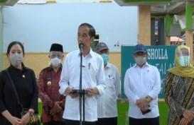 Presiden : Mei Perbaikan Rumah Terdampak Gempa Dimulai