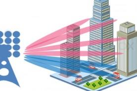 Poles Kualitas Jaringan, Tri Gunakan Teknologi Dual-Band…