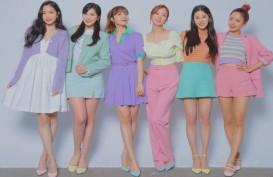 Son Na-eun Apink Pertimbangkan Masuk YG Entertainment