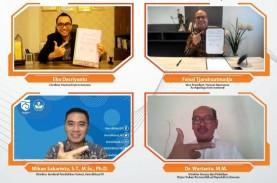 Idea dan Archipelago Kolaborasi Ciptakan Talenta Hospitality…