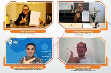 Idea dan Archipelago Kolaborasi Ciptakan Talenta Hospitality Global