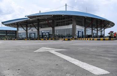 Bus AKAP dan AKBP di Jabodetabek Dilarang Beroperasi 6-17 Mei