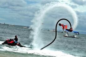 OPINI : Merintis Ekowisata Premium Pulau Terluar