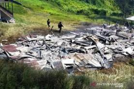 Papua Berharap Pendekatan Keamanan Lebih Humanis