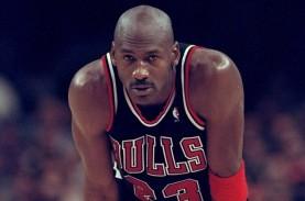 Sepatu Awal Karier Michael Jordan Dilelang, Dibuka…