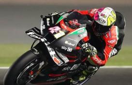 MotoGP, Aprilia Umumkan Kesepakatan Baru dengan Dorna Sports