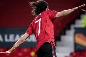 Hasil Semifinal Liga Europa : MU Telan Roma, Villarreal…
