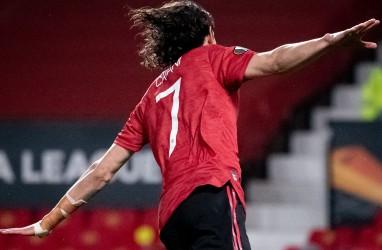 Hasil Semifinal Liga Europa : MU Telan Roma, Villarreal Sikat Arsenal