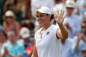 Hasil Tenis Madrid Terbuka : Barty ke Babak Kedua,…