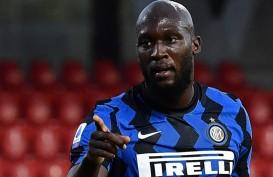 Chelsea Dikabarkan Ingin Rekrut Kembali Lukaku dari Inter Milan