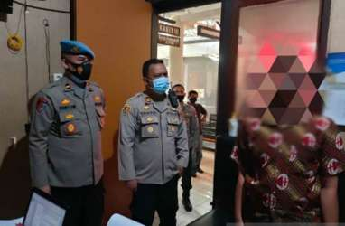 Hina TNI dan Kru KRI Nanggala-402 Pemuda Sukabumi Ditangkap Polisi
