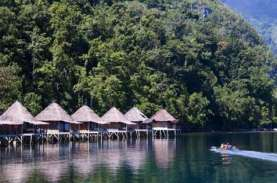 Merintis Ekowisata Premium Pulau Terluar