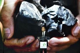 Kuartal I/2021, Penurunan Penjualan Batu Bara Tekan Pendapatan Adaro (ADRO)