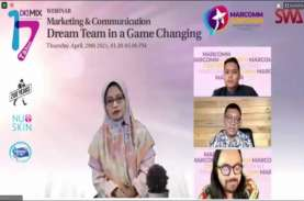 MIX MarComm Gelar Indonesia MarComm & CorComm Dream…