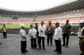 Presiden Jokowi Minta Pelaksanaan PON Papua Sesuai…