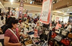 Minat Belanja Jelang Lebaran Naik, Emiten Peritel Siap Cuan