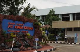 Kimia Farma Pecat Oknum Petugas Rapid Test Bekas di Bandara Kualanamu