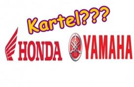 PK Kandas, Kartel Yamaha-Honda Wajib Bayar Denda