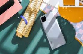 Realme C20 Baterai 5.000 mAh Flash Sale Hari Ini,…
