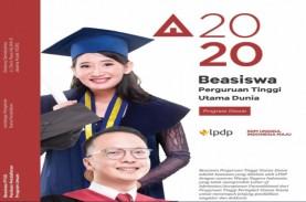 Kemendikbud - LPDP Buka Pendaftaran Beasiswa Jalur…