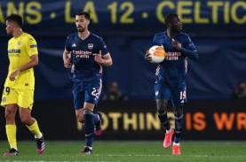 Kalah, Arsenal Tetap Optimis Hadapi Leg Kedua Semifinal…
