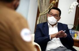 Ridwan Kamil Buka Peluang Pemuda Indonesia Garap Energi Terbarukan