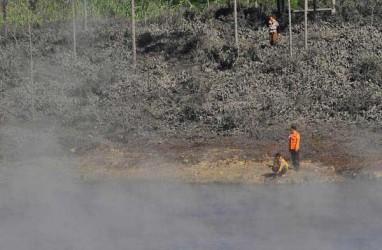 Erupsi Kawah Sileri, BPBD Banjarnegara: Tidak Ada Korban Jiwa
