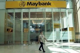 Maybank (BNII) Raih Laba Sebelum Pajak Rp501 Miliar…