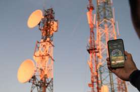Pakai Belanja Modal Rp29,4 Triliun, Telkom (TLKM) Tambah 27.700 BTS