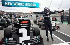 Pebalap F1 Lewis Hamilton Belum Mau Pensiun, Ini Pertimbangannya
