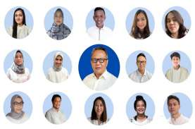Danone Indonesia Raih Penghargaan di Dream Team 2021