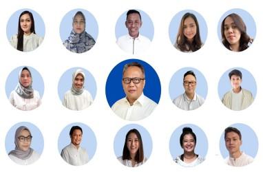 Danone Indonesia Raih Penghargaan di Dream Team 2021
