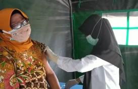 Baznas Mataram Sediakan Paket Sembako bagi Lansia Bersedia Divaksin