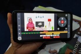 Aplikasi Ini Tawarkan Video Editing Gratis di Ponsel…